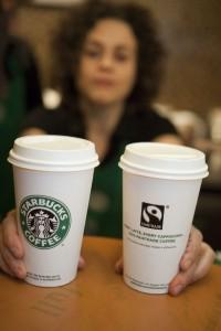 Os conselhos da Starbucks para a fidelização dos clientes