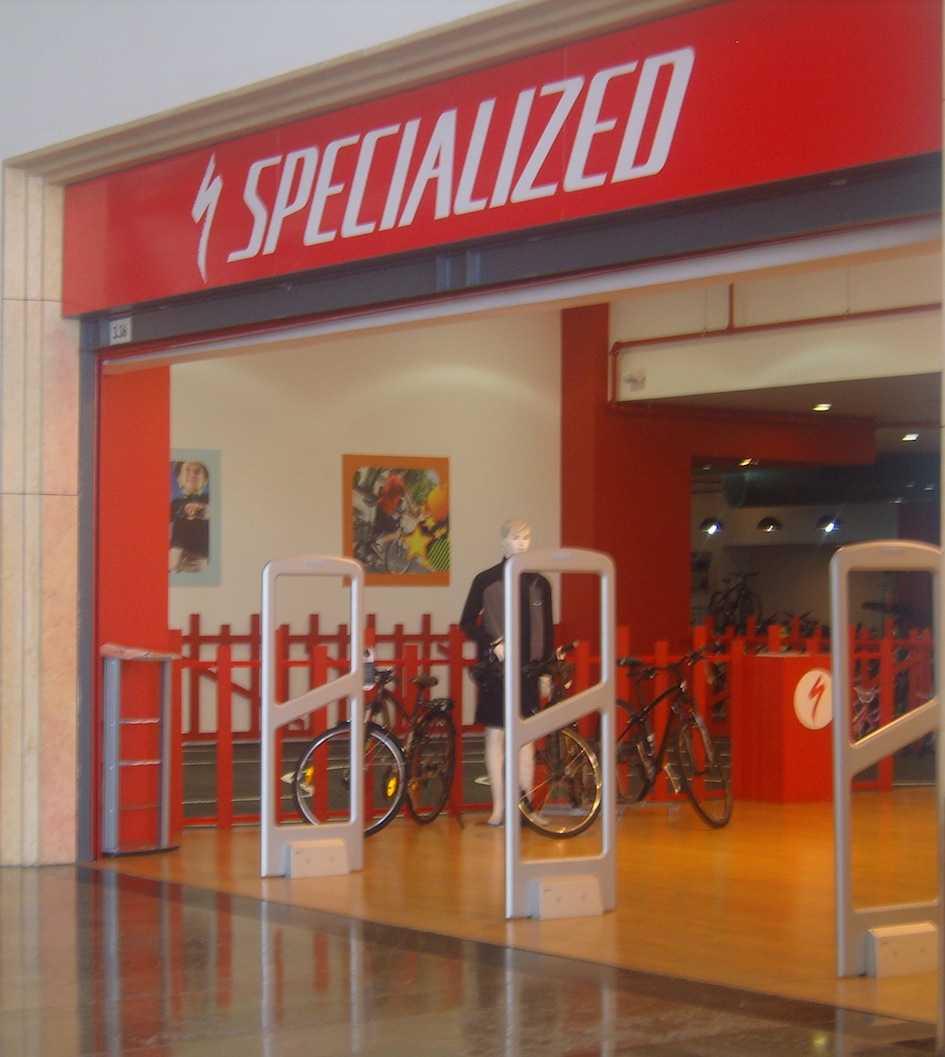 Specialized II