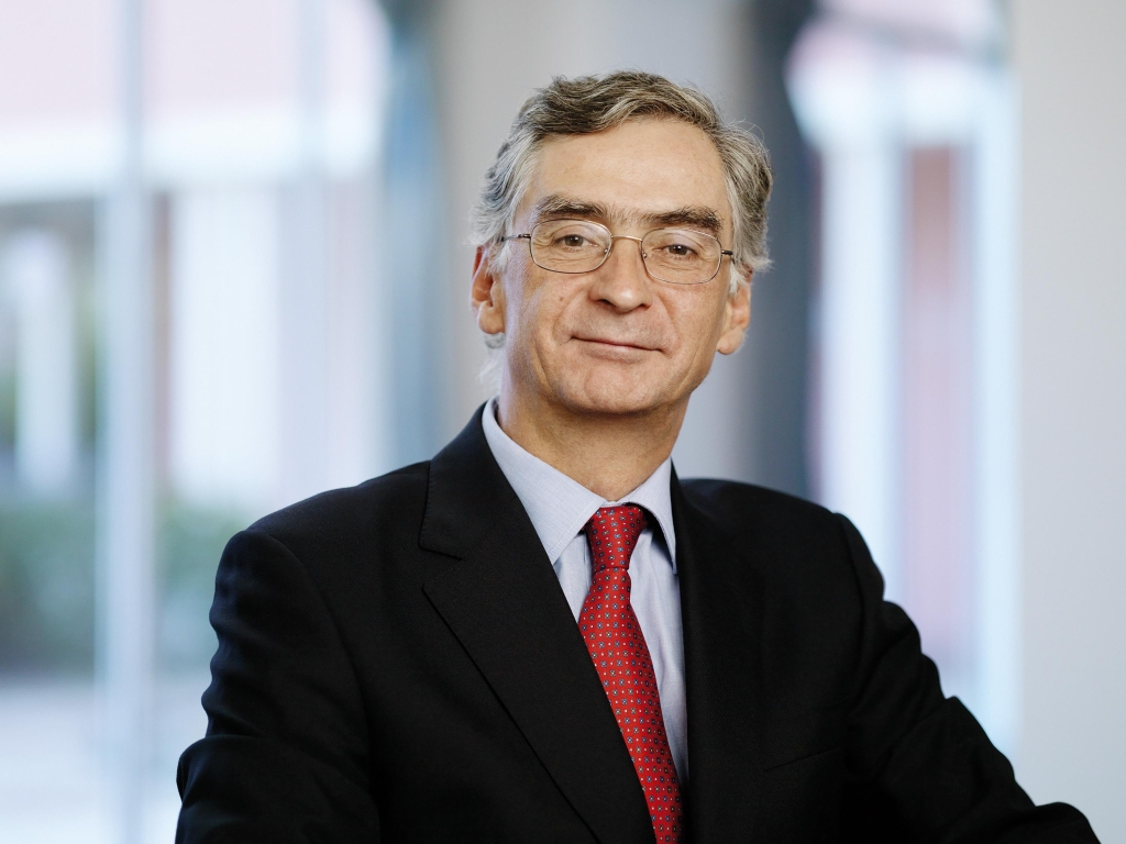 Fernando Guedes de Oliveira, CEO Sonae Sierra