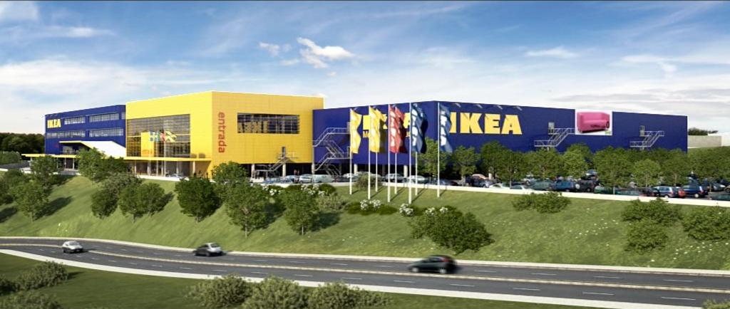 Ikea Loures Abre A 25 De Maio Hipersuper Hipersuper