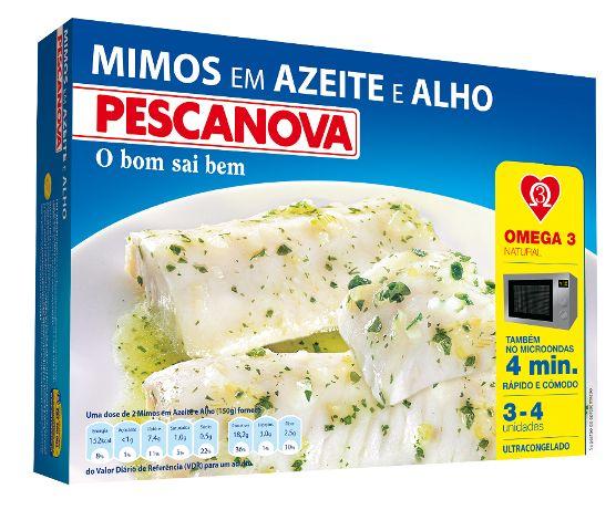 Mimos Pescanova