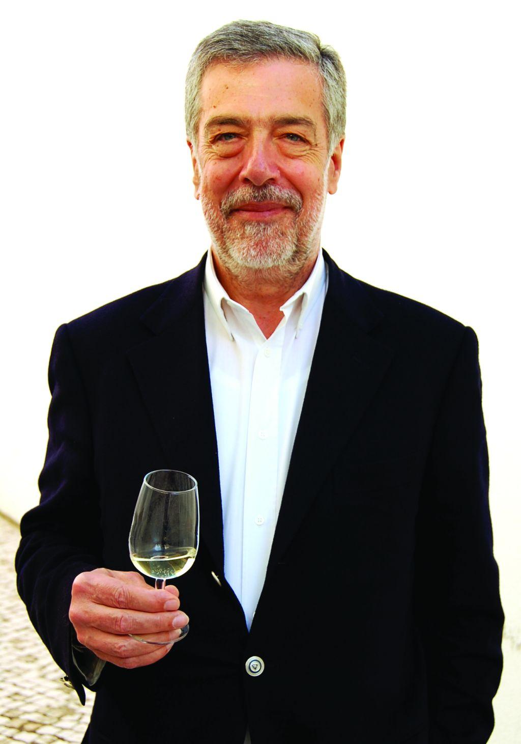 José Pinto Gaspar, presidente da CVR Tejo
