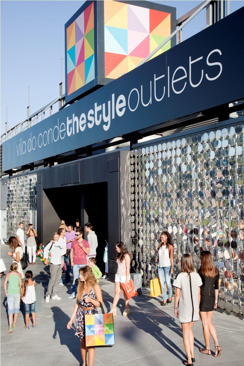 Vila do Conde Style outlet