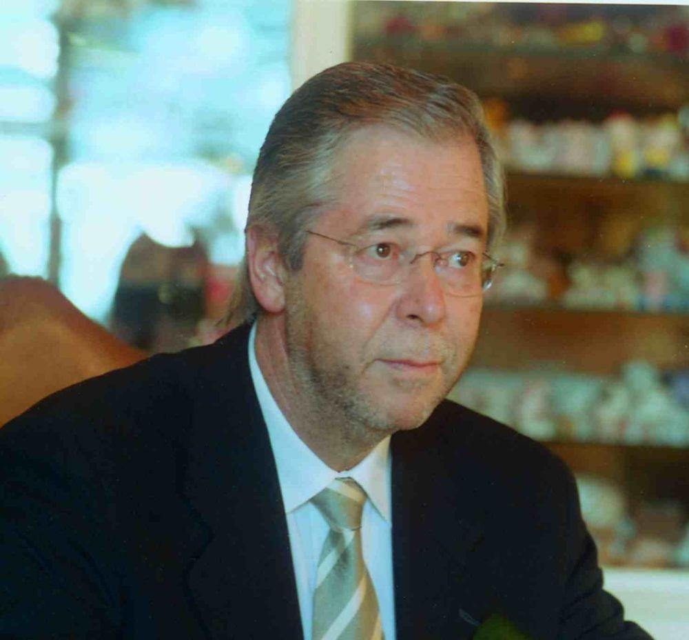 Pedro Pinto_ CEO da Primor