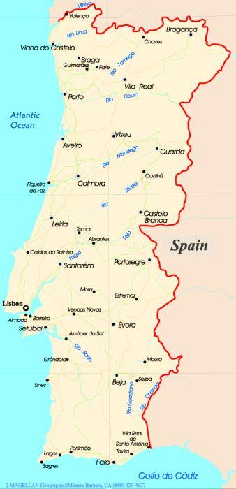 mapa de portugal mafra Censos 2011: Cascais, Mafra e Braga são os concelhos onde  mapa de portugal mafra