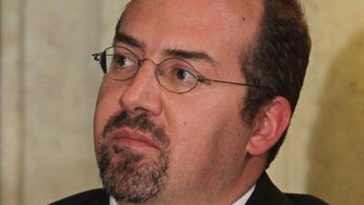 Ministro da Economia, Álvaro Santos Pereira