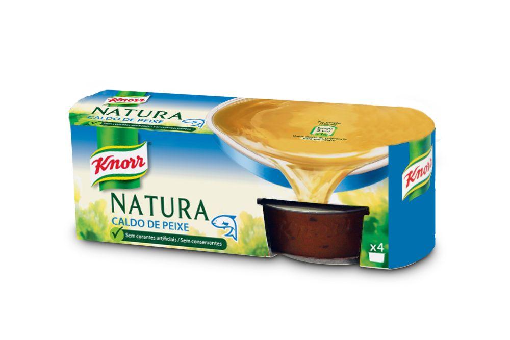 Knorr Natura Peixe