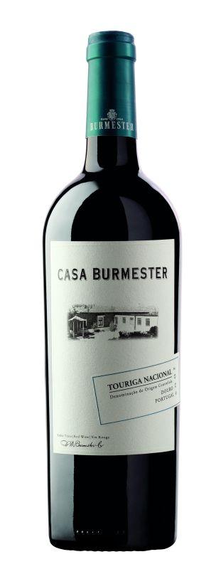 Casa Burmester tinto 2009