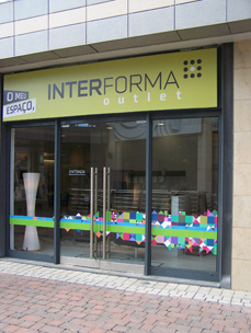 Interforma Outlet