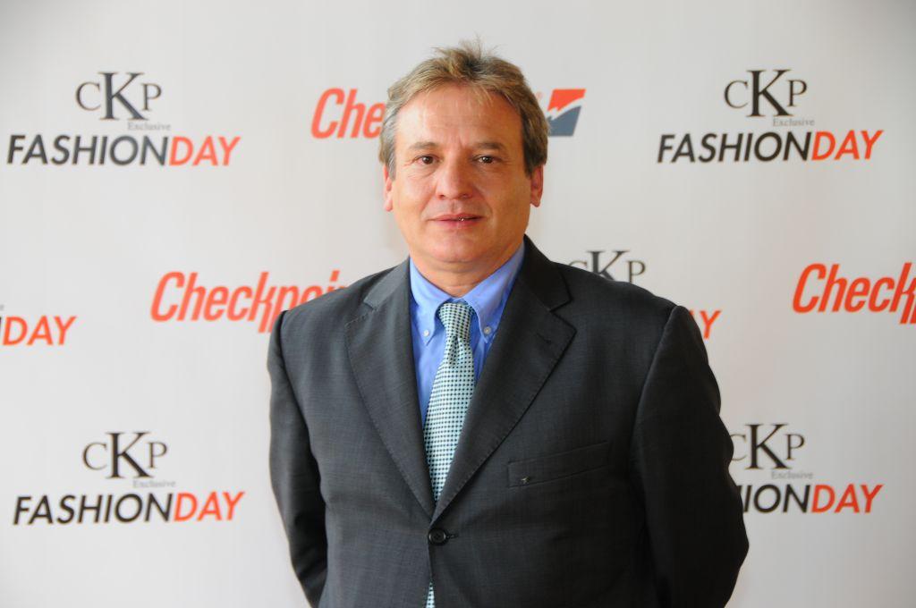 Iván Baquero, director comercial de Espanha e Portugal