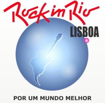 Rock in Rio-Lisboa