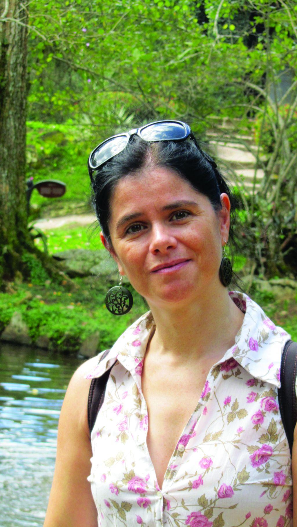 Susana Costa e Silva