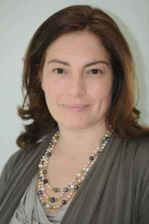 Ana Cunha, directora da Tlantic