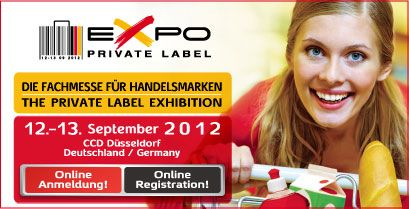 Expo Private Label