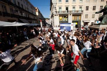 Flashmob_control