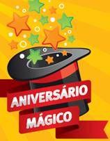 aniversario magico