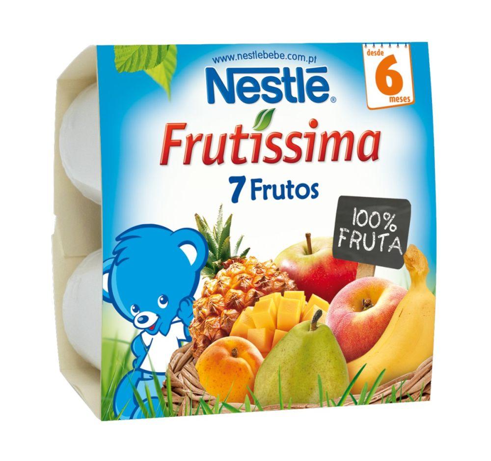 Frutissima Nestle