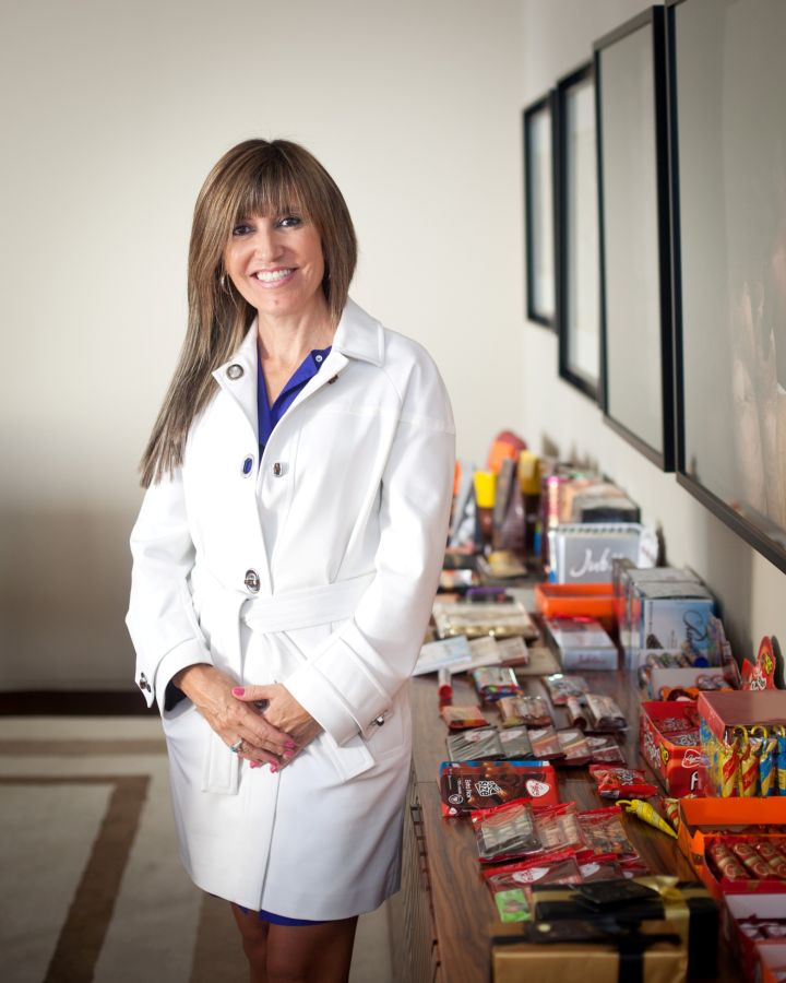 Manuela Sousa_CEO Imperial