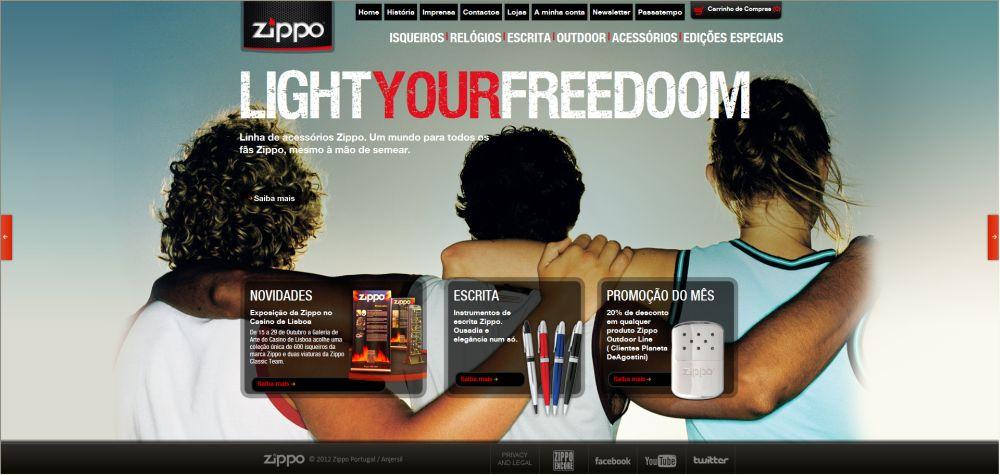 Zippo.pt