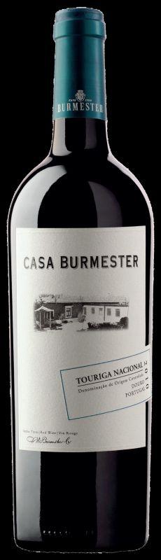 Casa Burmester
