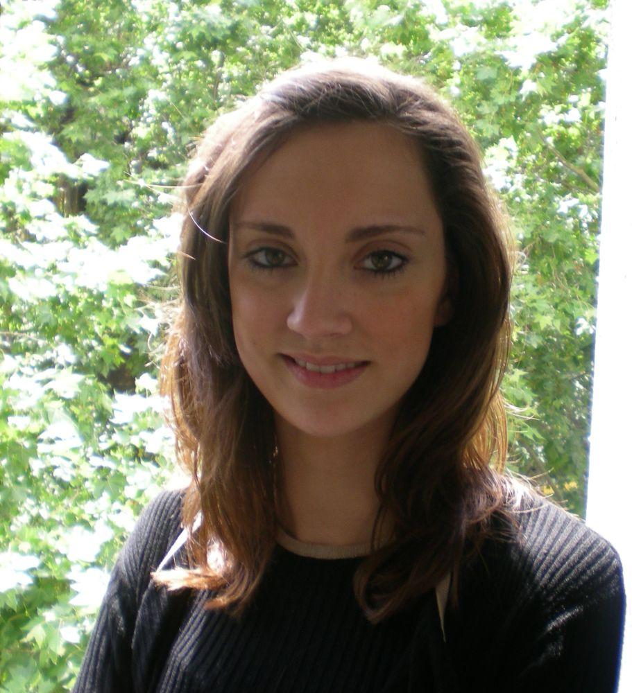 Ana Garcia Bordalo, Consultora Sénior Page Personnel