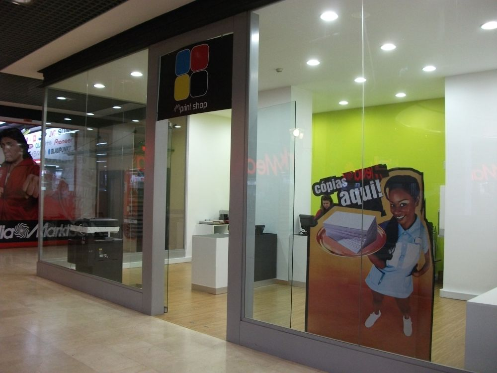 Loja Print Shop