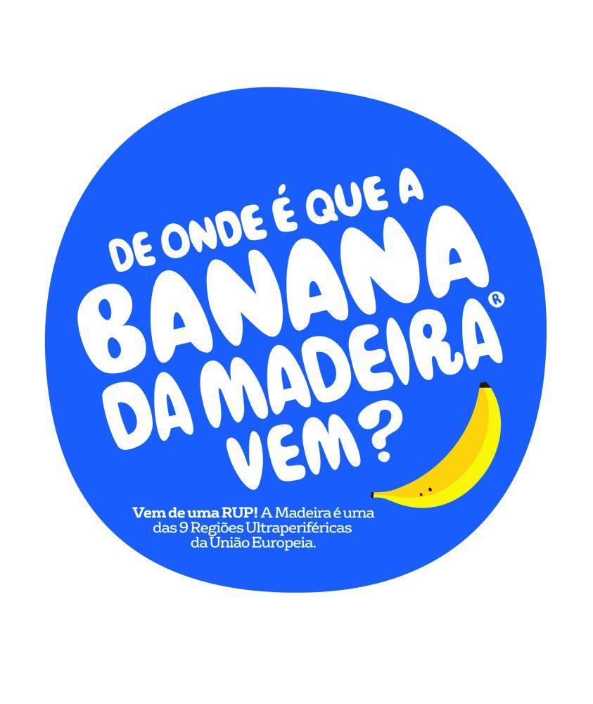 Banana da Madeira