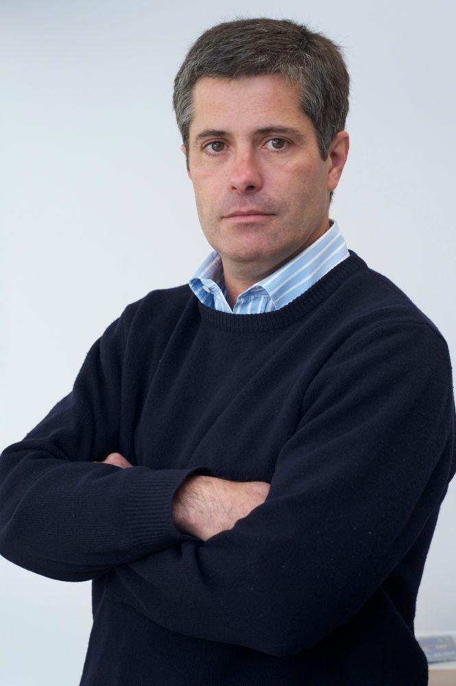 Diogo Teixeira de Abreu, director-geral da Multi Vácuo