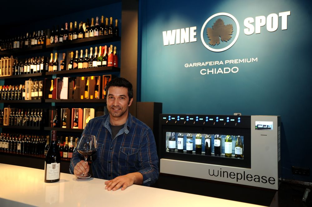 Wine_Spot