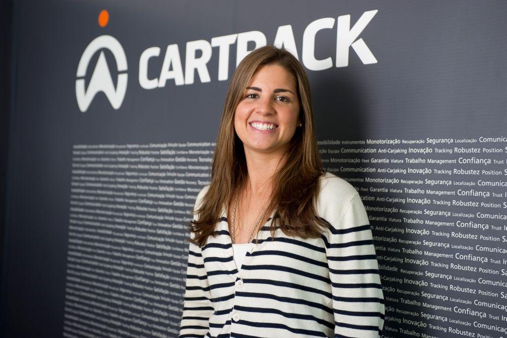 Madalena Santos Cartrack