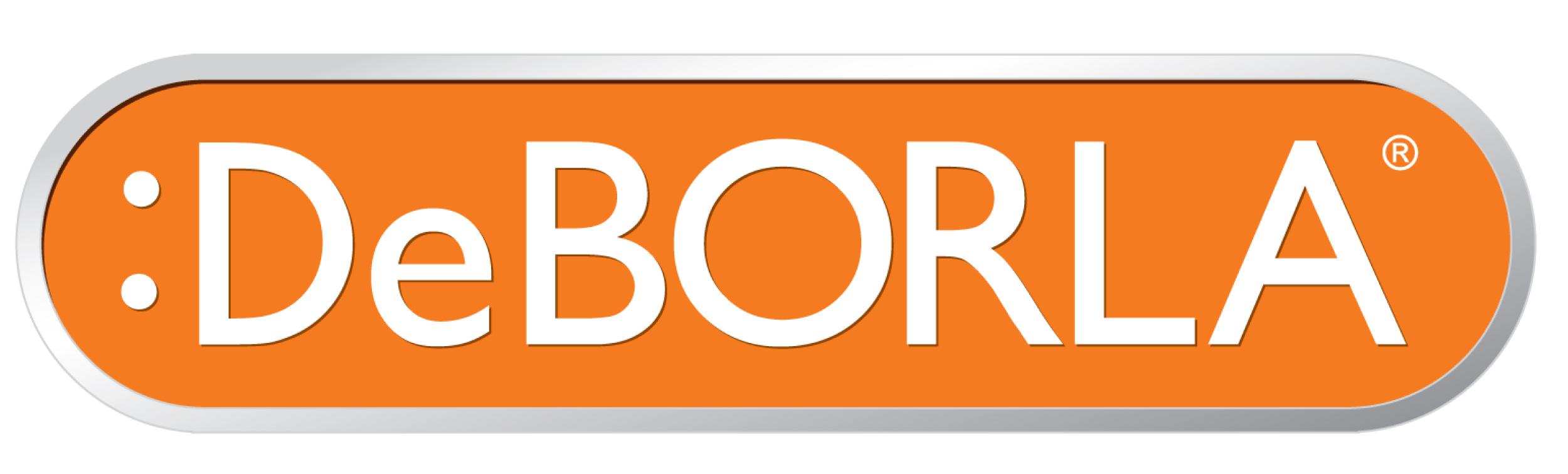 Novo Logotipo DeBORLA