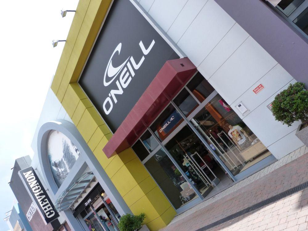 O Neill abre primeiro Outlet em Portugal - Hipersuper - Hipersuper 6296381b51