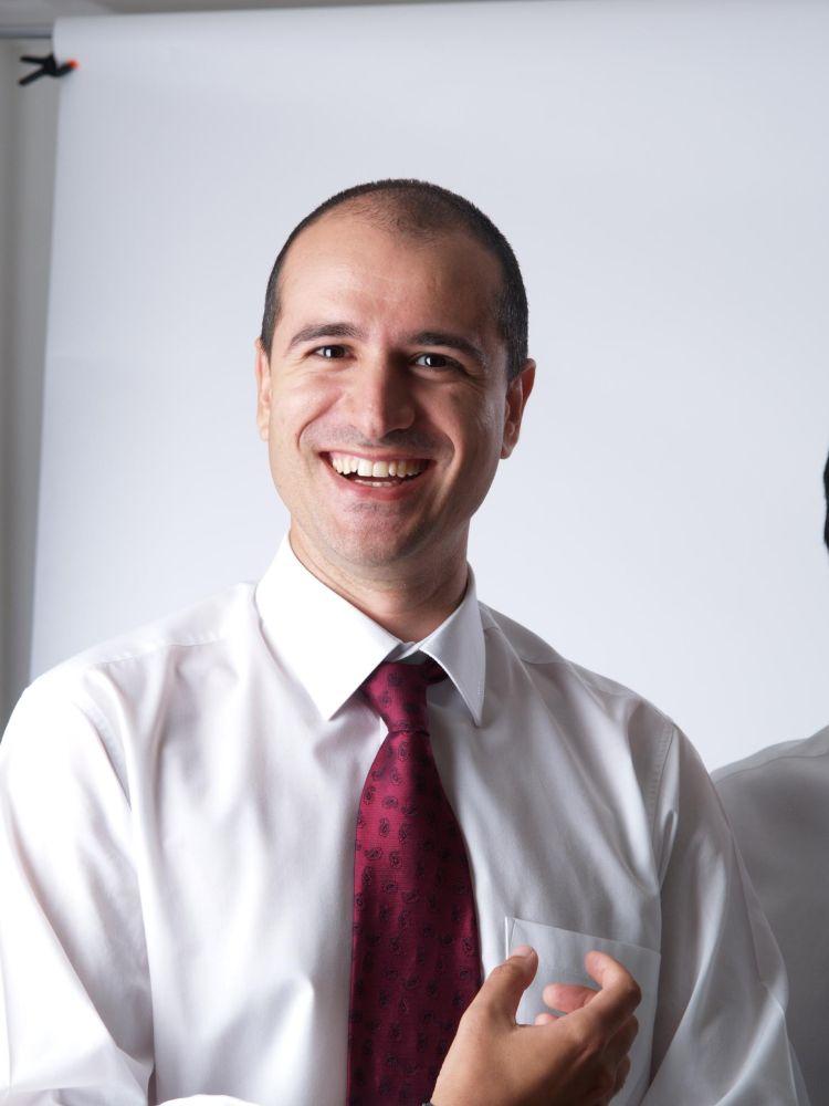 Rui Miguel Nabeiro, administrador do Grupo Nabeiro