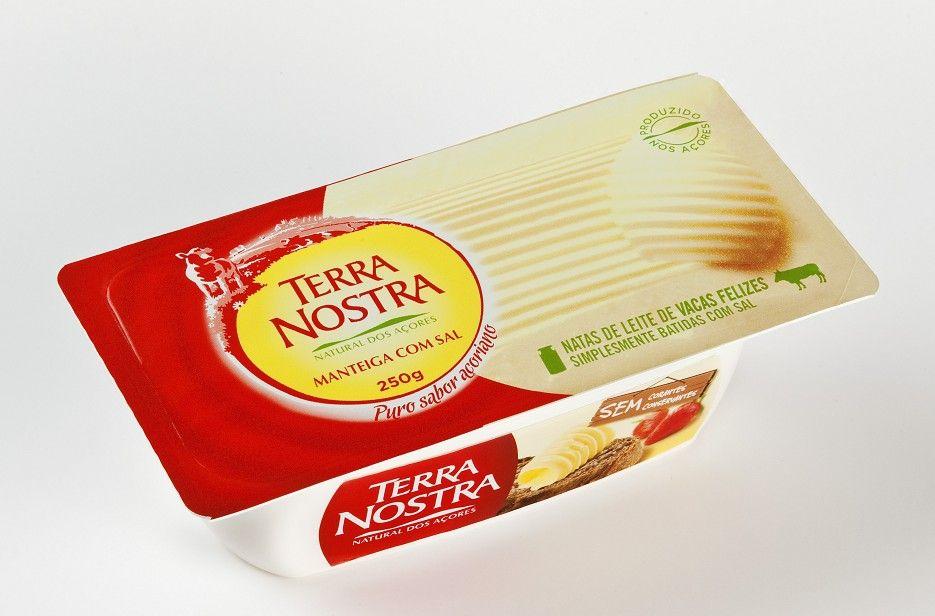 Manteiga terra nostra