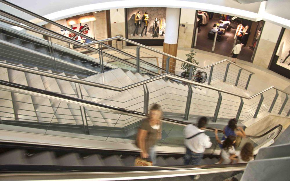 W shopping