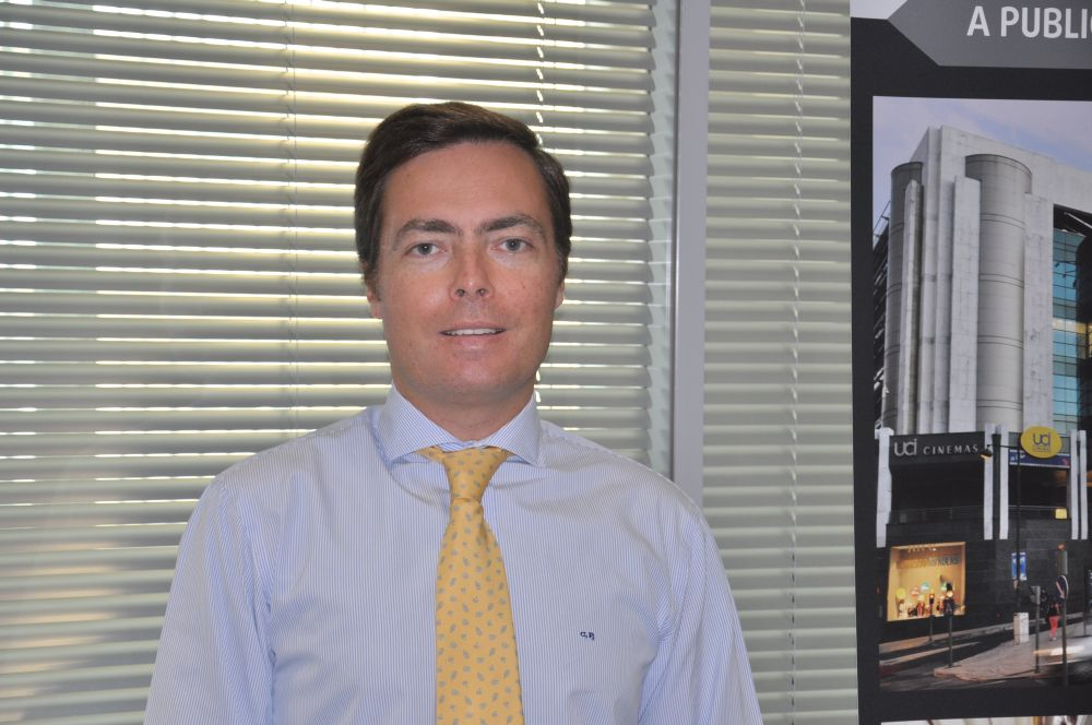 Nuno Saraiva de Ponte, Director-geral da in-Store Media