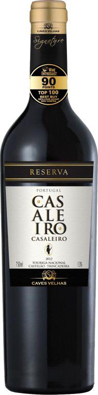 Casaleiro Reserva 2012
