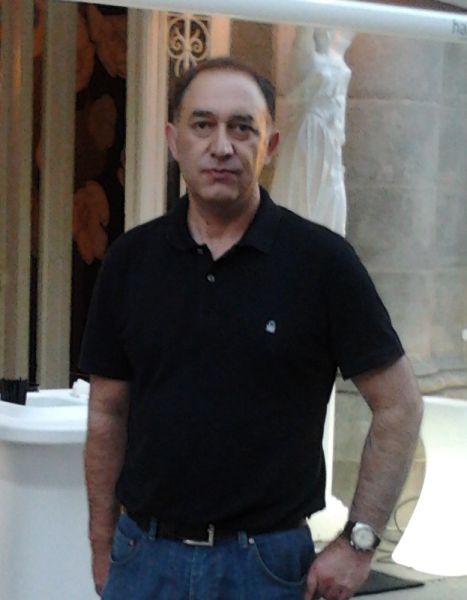 """oão Barreta, Mestre em Gestão do Território e autor do livro """"Comércio de Proximidade e Regeneração Urbana"""""""