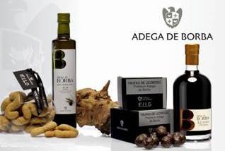 AdegaBorba
