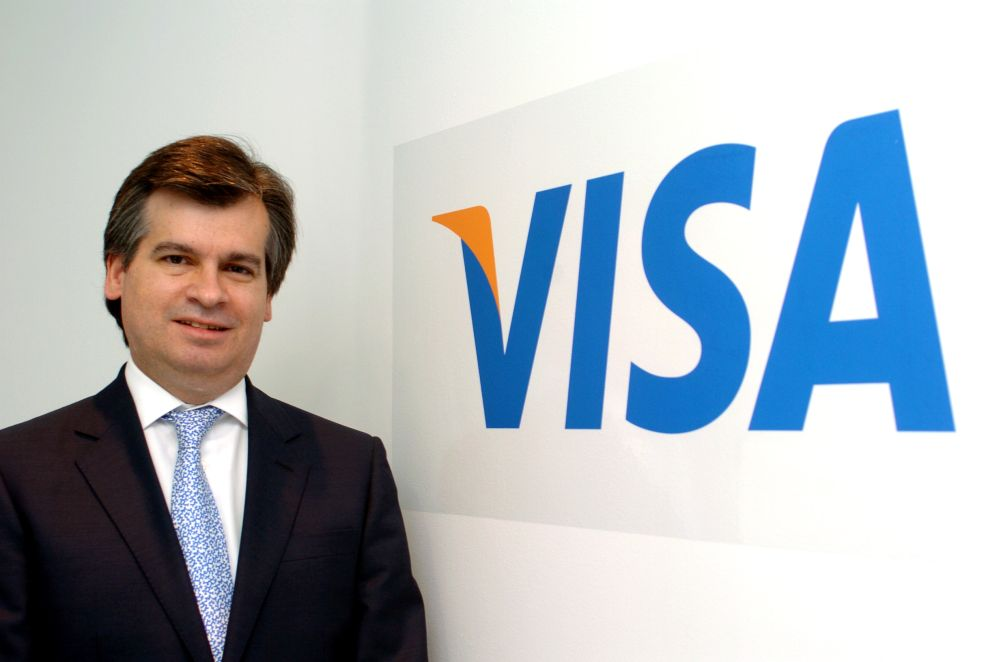 Sérgio Botelho (Visa)