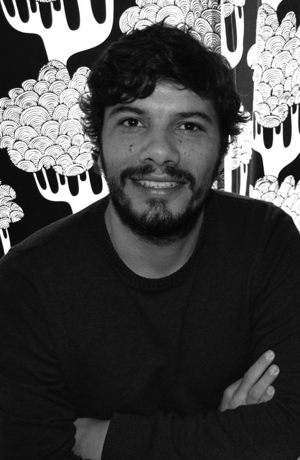 Nuno Mendes-Baga