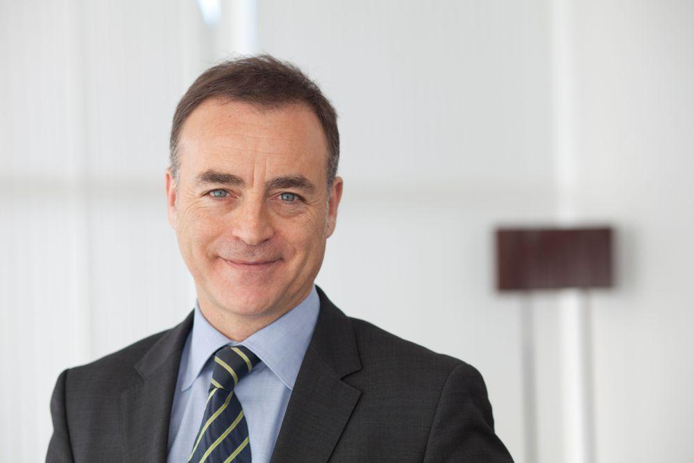 J. Antonio Valls, director de Alimentaria 2014