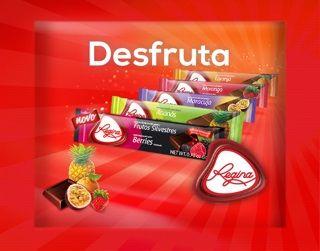 Saquetas Aromas Fruta Regina