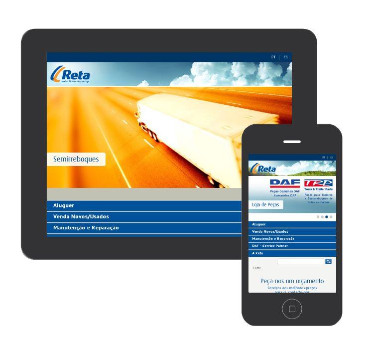 Website Reta