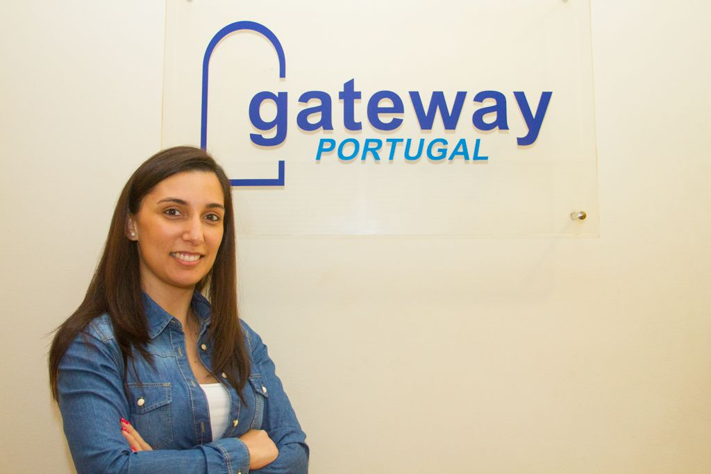 Catia Rodrigues_Diret.Mkt Gateway