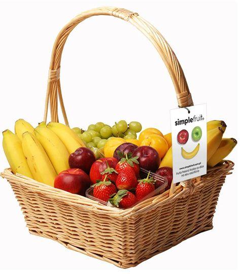 Simplefruit