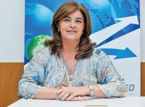 Ana Isabel Trigo Morais APED