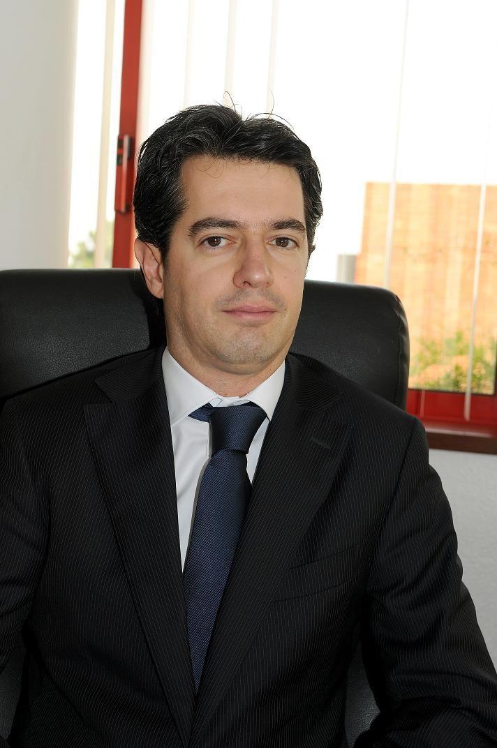 Paulo Pinto, Diretor Geral da La Redoute Portugal & Espanha