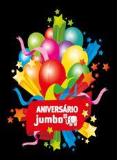 Aniversário Jumbo