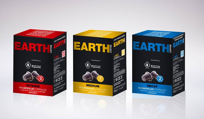 Earth Coffee